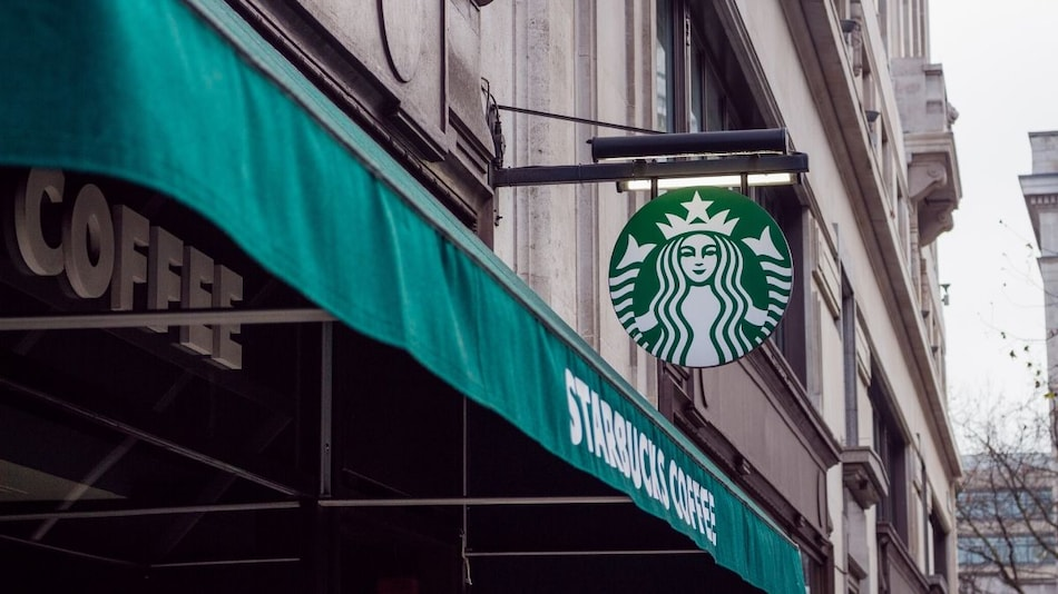 Starbucks Pauses Social Media Ads as It Targets 'Hate Speech'