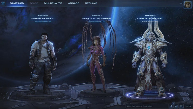 Starcraft 2 is going free to play