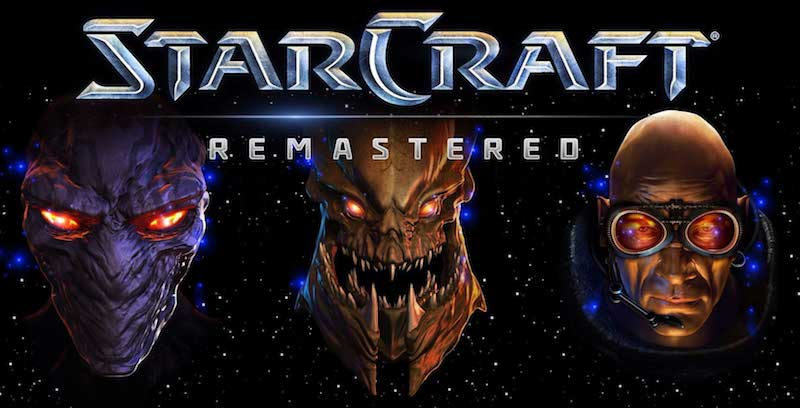 StarCraft Remastered Boss on StarCraft Mods and Maps, Console Release, and More