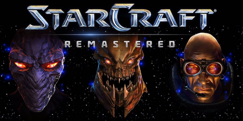 Blizzard Making Some Changes To StarCraft II