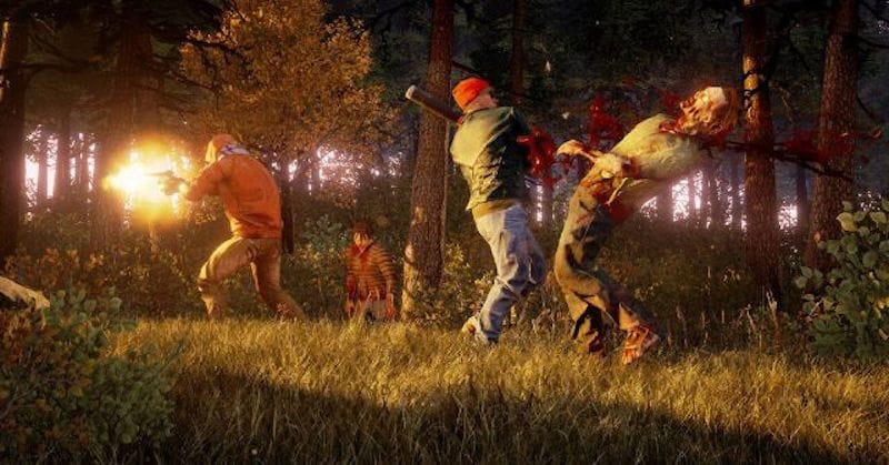 state of decay 2  state_of_decay_2