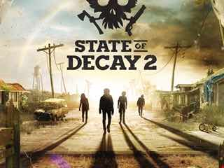 Microsoft Announce State of Decay 2 Price and Release Date