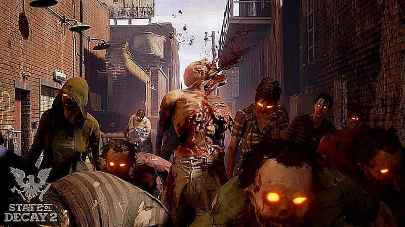 state of decay 2 zeds state_of_decay_2