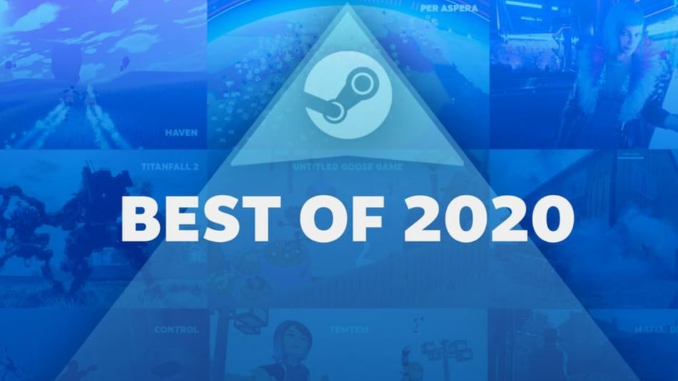 Steam's Best Games of 2020 List Includes Among Us, Cyberpunk 2077, Dota 2, Fall Guys: Ultimate Knockout