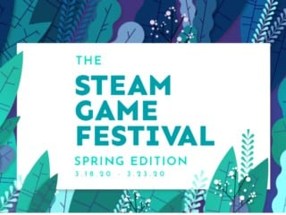 Steam Game Festival: Spring Edition Now Live With Free Demos of Over 40 Indie Games