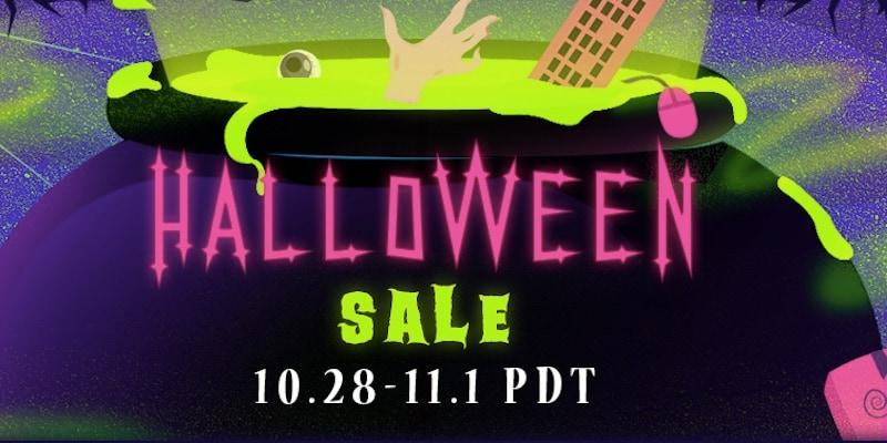 Steam Halloween Sale 2016 Discounts Grand Theft Auto 5, The ...