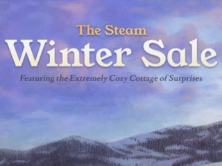 Steam Winter Sale Kicks Off, Includes Discounts on Yakuza 0, Assassin's Creed Odyssey, and More