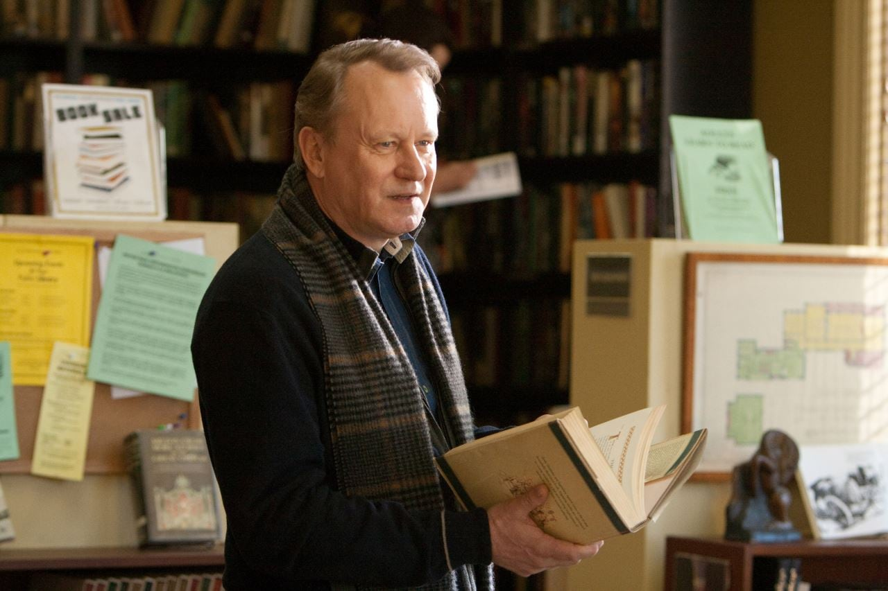 Stellan Skarsgård to Play Villain Baron Harkonnen in Denis Villeneuve's Dune: Report