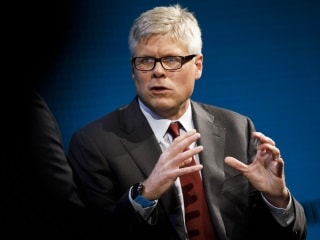 Qualcomm CEO Sees 'No Path to Value' in Broadcom Tie-Up