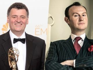 Netflix, BBC Team Up for Dracula Miniseries From Sherlock Co-Creators Steven Moffat, Mark Gatiss