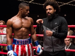 Transformers 7 Taps Creed II Director Steven Caple Jr.: Report