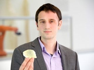 Apple Hires Man Who 3D-Printed His Brain Tumour: Report