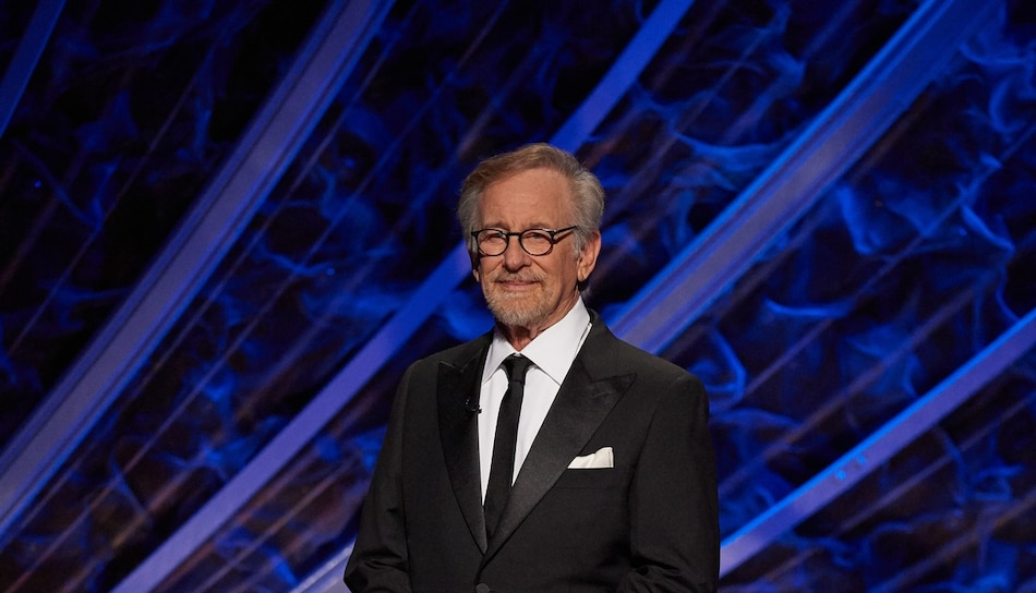 Steven Spielberg Signs Major Streaming Deal With Netflix, to Produce Multiple Films Every Year