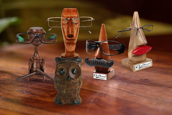 Stylish Spectacle Holders: Now Show Off Your Shades In Style
