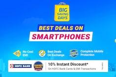 Flipkart Big Saving Days 2021 Sale: Best Offers On Mobile Phones