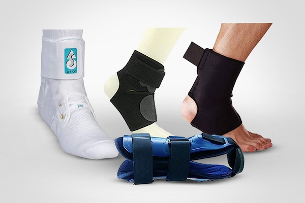 Best Ankle Stabilisers