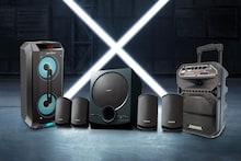 Best Bluetooth Multimedia Speakers For Music Lovers