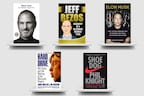 Biographies of Billionaire Entrepreneurs: Flipping Pages From The Life Of Tycoons