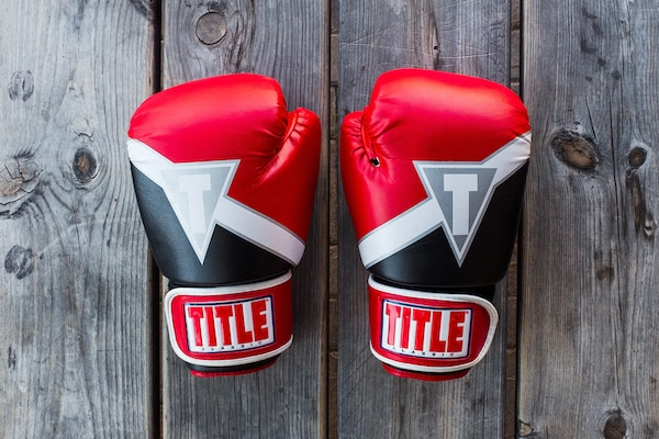 Best Boxing Gloves For Those Tough Training Sessions