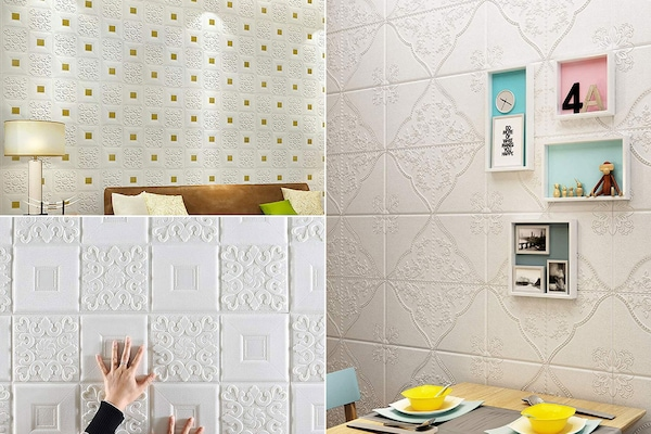 Best PE Foam Wallpapers For An Eco-Friendly Makeover
