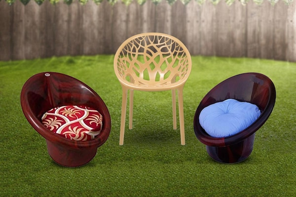 Find The Modern Avatars Of Stylish Chairs Here!