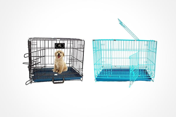 Best Dog Cages For Safety And Comfort Of The Pets