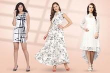 Gorgeous White Dresses For Women