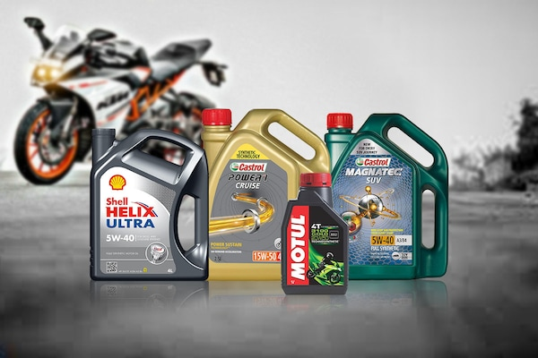 Best Engine Oils For Smooth Running Of Vehicles