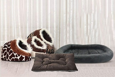 Buy a Must-Have Fur Pad Bed For Your Dog