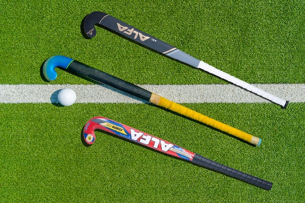 Hockey Sticks For Young and Aspiring Players