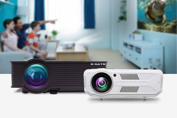 Best Home Theater Projectors For An Amazing Movie-Watching Experience