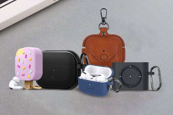 Durable and Stylish Cases for Your AirPods Pro