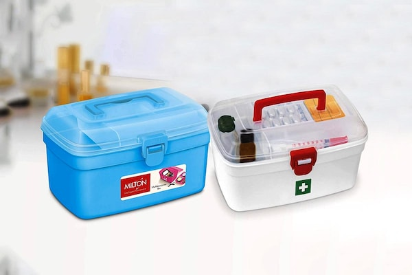 Medical Boxes For Emergency Situations