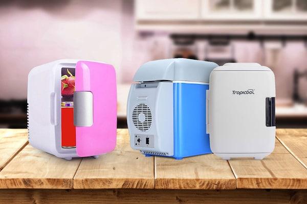 Best Mini Refrigerators For Cars