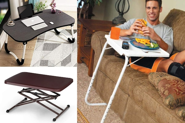 Buy a Multipurpose Table For Comfort At Home