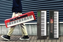 Musical Keyboards For Beginners
