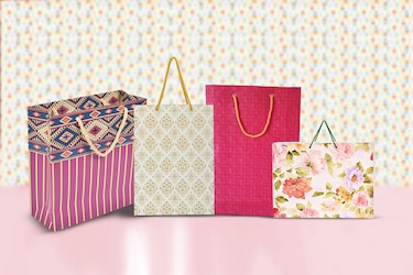 Designer Gift Bags: Present The Presents In A Presentable Manner!