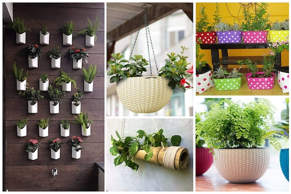 Best Hanging Planters For Decoration