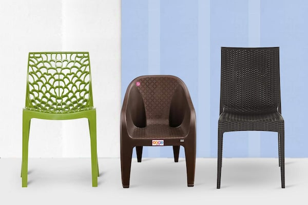 Premium Quality Plastic Chairs From Best Brands