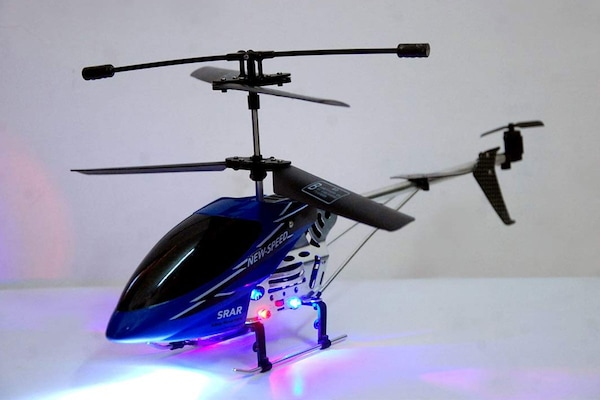 Remote Controlled Helicopters for Children