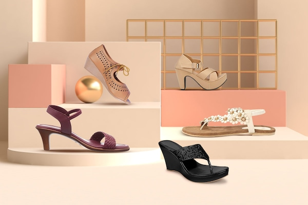 Best Sandals For Women: One For Every Cinderella