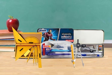 Best Geometry Sets For Students