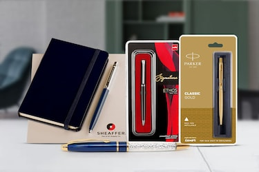 Gift These Stylish Ball Point Pens To Your Loved Ones
