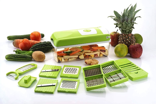 Vegetable Choppers: Now Save Time And Effort While Cooking
