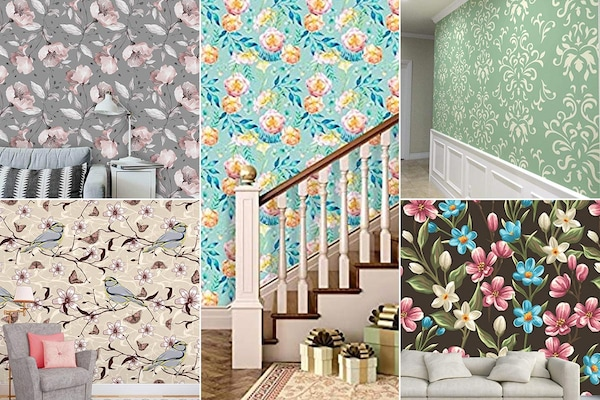Beautiful Floral Wallpapers: Let The Aesthetics Bloom This Season