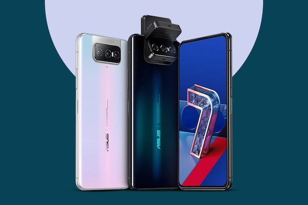 Asus Zenphone 7 And Asus Zenphone 7 Pro: Everything You Need To Know About The Newly Launched Phones