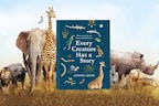 Book Review: Every Creature Has A Story