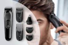 Best Multi Grooming Trimmer Kits To Transform Looks