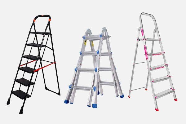 Get A Strong And Durable Ladder For Your Home From Our Latest List