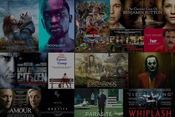Best Oscar Winning Films On Amazon Prime